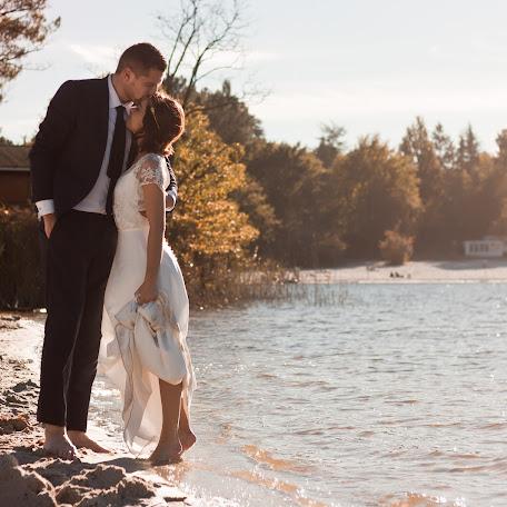 Wedding photographer Lesalon Eva (eva). Photo of 29.11.2015