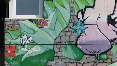 "Photo: ""Our Hearts Are Beating Like Jungledrums""; Projekt IPE und Virtuell-Visuell (2010)"