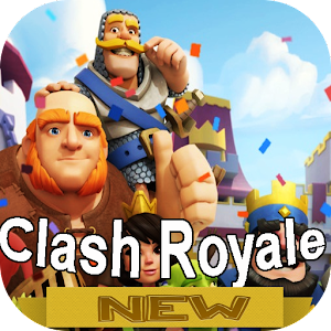 Deck CLASH ROYALE Tricks Gratis