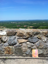 Photo: Untitled - May 2012 - Easter Egg 05/20/12 - Scenic Overlook in Hackettstown, NJ