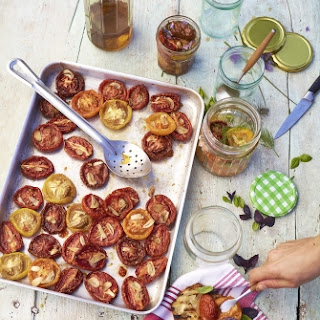 Wine-gummy Tomatoes