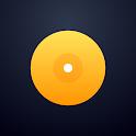 djay - DJ App & Mixer icon