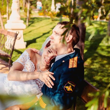 Wedding photographer Misha Koval (KMikhail). Photo of 12.11.2017