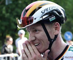🎥 La chute de Bouhanni, le numéro d'Ackermann: sprint mouvementé sur le Grand Prix de Fourmies