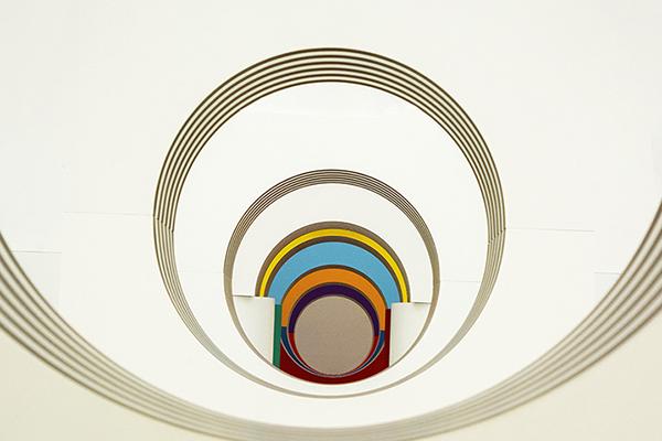 Concentric circles di Sabrina Scanu