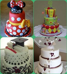 cake design ideas screenshot thumbnail cake design ideas screenshot thumbnail