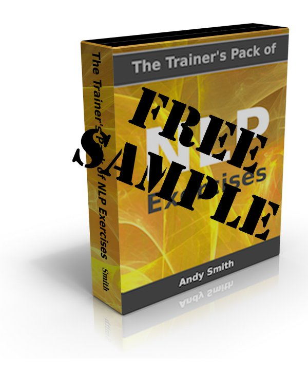Free NLP Training Activities