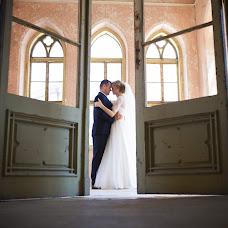 Wedding photographer Veronika Wachal (danasova). Photo of 15.05.2016