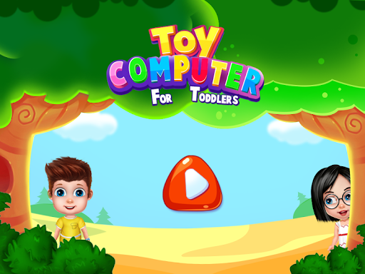Toy Computer For Toddlers 1.01.0 screenshots 1