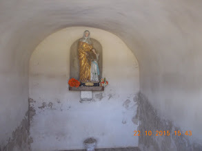 Photo: oratoire à Notre Dame de Laval