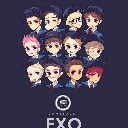 EXO PLANET New Tab Page HD Pop Stars Theme