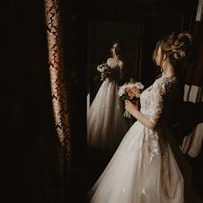 Wedding photographer Viktor Kovalev (victorkryak). Photo of 12.03.2018