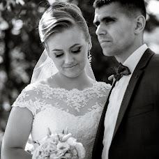 Wedding photographer Olechka Nosachenko (photographer-md). Photo of 01.10.2017