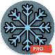 WINTER Wallpapers 4K PRO ( HD Backgrounds ) icon