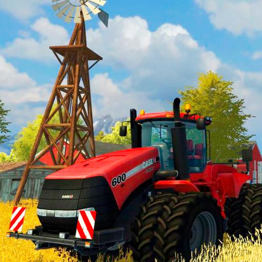 Farming & Transport Simulator 2018