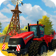 Farming & Transport Simulator 2018