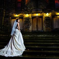 Wedding photographer Martin Cheung (martincheung). Photo of 03.02.2017