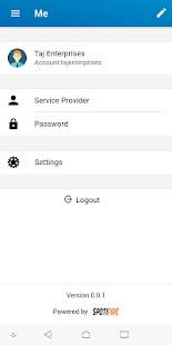 Download Spotfire For PC Windows and Mac apk screenshot 6