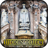 Hidden Object Amazing Churches