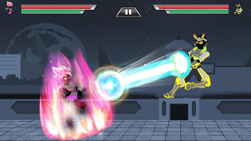 Stickman Shadow Super Fighting 1.0 Screenshots 6