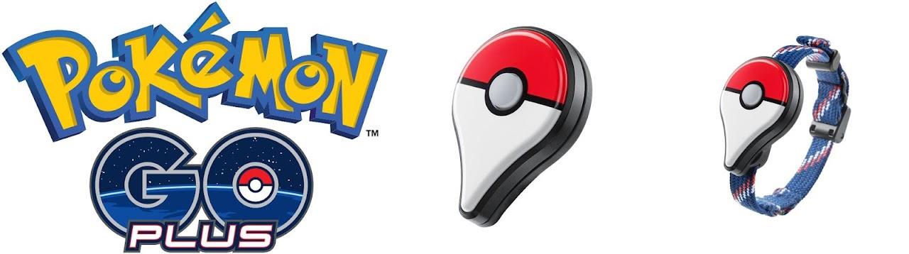 Pokemon Go Plus - thiết bị bắt Pokemon bỏ túi siêu nhỏ