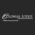 Colonial Lodge icon