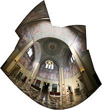 Photo: Rotunda, Los Angeles Central Library