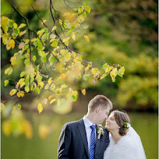 Wedding photographer Anya Smirnova (Smirnova). Photo of 29.09.2014
