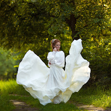 Wedding photographer Alina Bezsonova (bezsonova). Photo of 26.07.2016