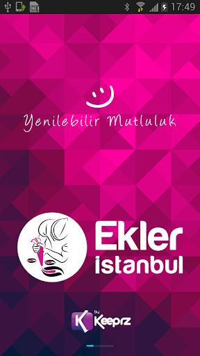 Ekler İstanbul