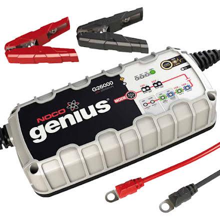 Batteriladdare Noco G26000EU