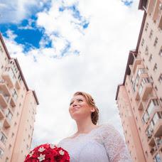 Wedding photographer Maksim Sereckiy (MaksimSeretsky). Photo of 27.07.2015