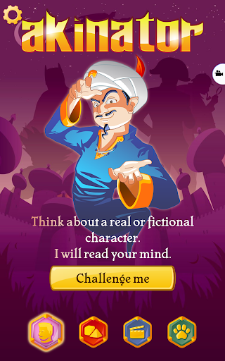 Akinator screenshot 10