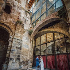 Fotógrafo de bodas Angel Alonso garcía (aba72). Foto del 27.08.2018
