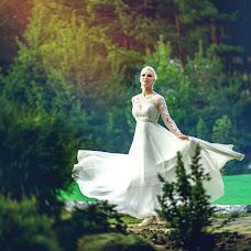 Wedding photographer Aleksandr Alferov (Alfor). Photo of 28.05.2018
