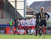 Moeskroen boekte thuis een belangrijke 1-0 overwinning tegen Standard
