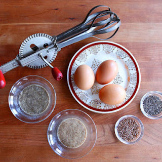 How to Make a Vegan Egg Substitute