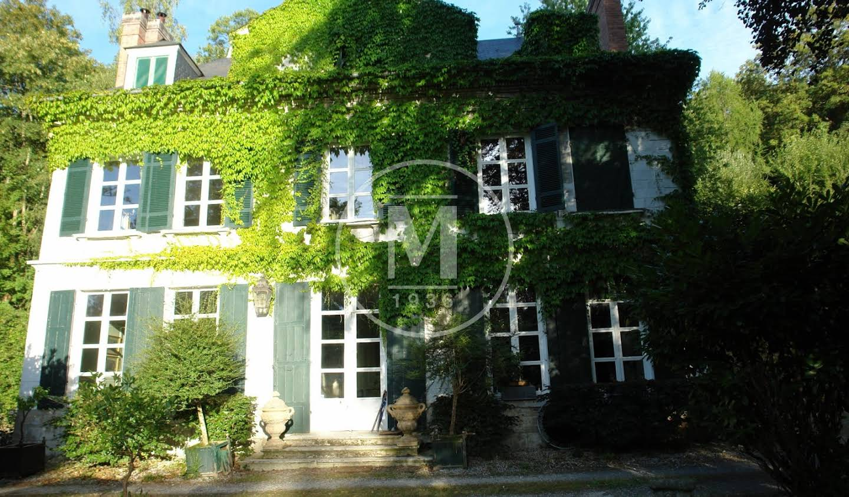 Manor Pont-Audemer