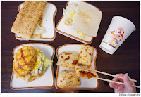 潘朵拉複合式早午餐店