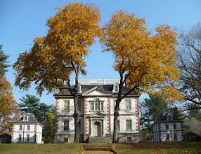 Photo: 2.e. Mount Pleasant.  Philadelphia's dry autumn left many colorful leaves on trees throughout the city.