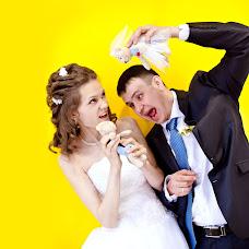 Wedding photographer Ivan Kachanov (ivan). Photo of 05.05.2013