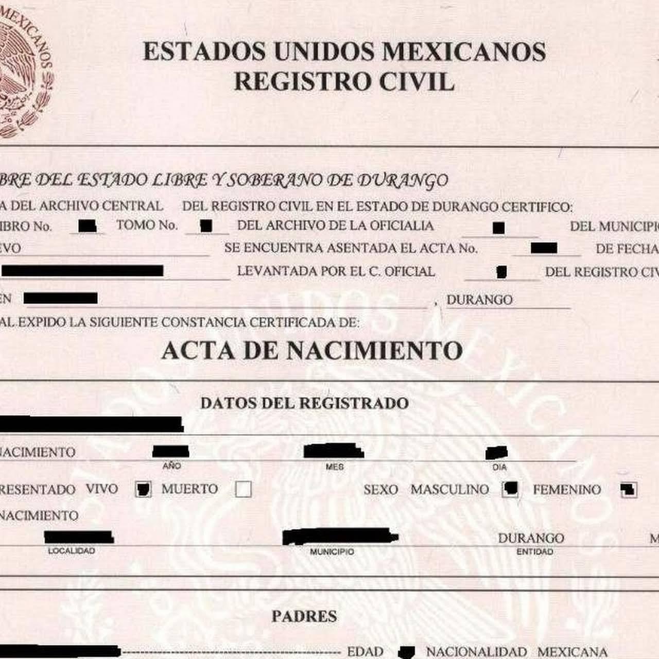 Inglés Traducciones Certificadas - Traductor en Durango