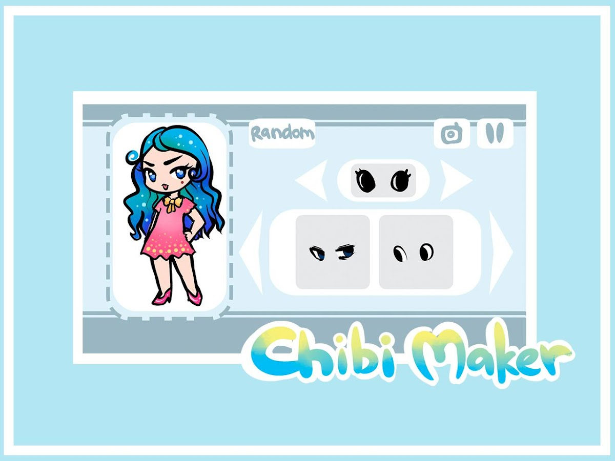 Chibi Maker - Android Apps on Google Play: https://play.google.com/store/apps/details?id=com.ikiw.chima