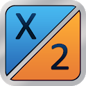 Fraction Calculator + Math icon