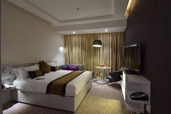 Suite Novotel Riyadh Dyar