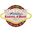 Events4Rent icon
