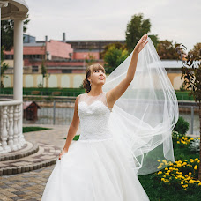 Wedding photographer Svetlana Shumilova (SSV1). Photo of 17.02.2018