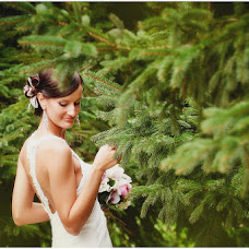 Wedding photographer Yuriy Schapov (jam-sakh). Photo of 21.11.2013