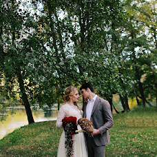 Wedding photographer Natalya Sirenko (Sirenko). Photo of 15.10.2017