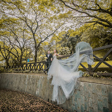 Wedding photographer Colin Ho (colinho). Photo of 29.01.2014